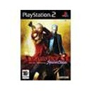 Devil May Cry 3 - Special Edition ( Jeu PS2 )