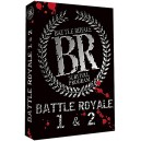 Battle Royale 1 & 2 - Édition Collector ( DVD Vidéo )